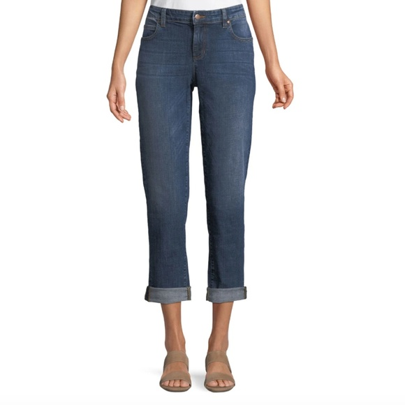 Eileen Fisher Denim - Eileen Fisher Organic Cotton Stretch Jean Size 16W